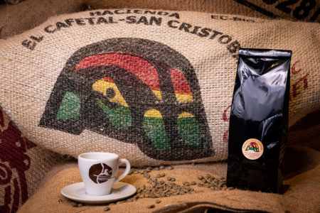 Café San Cristobal bio des Galapagos