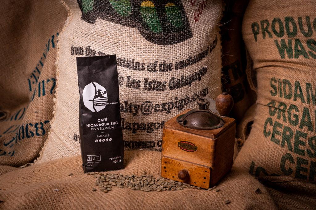 Café Nicaragua SHG