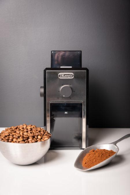 Moulin à café KG89 Delonghi