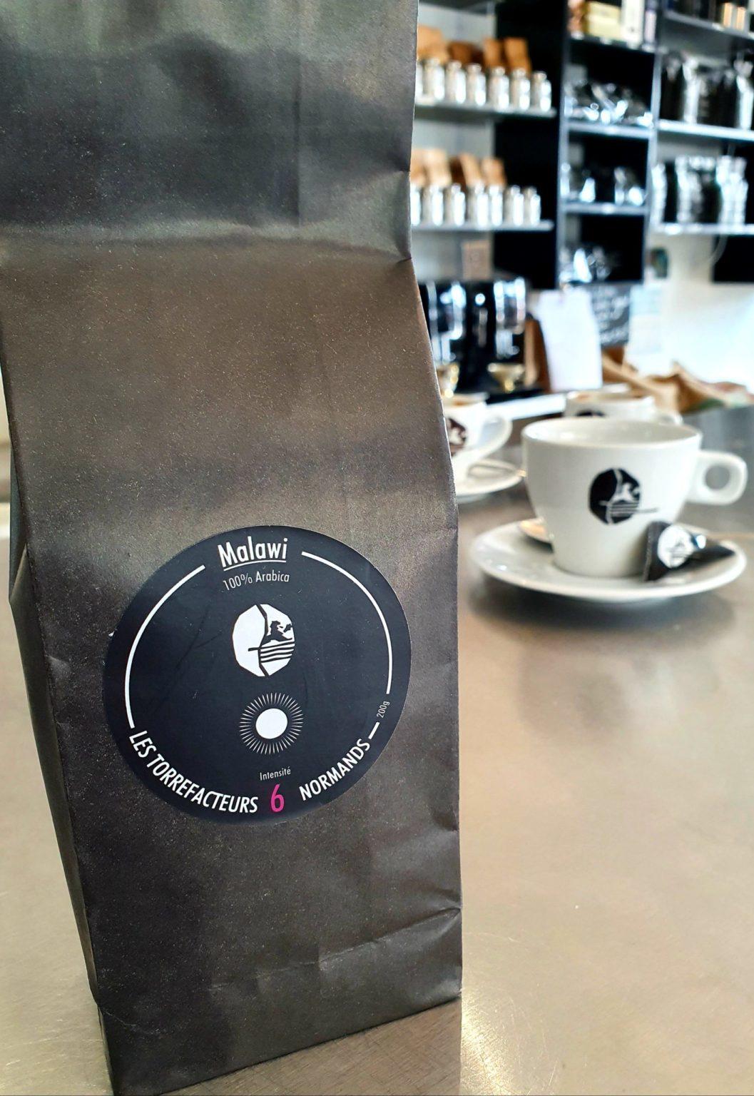 Café Malawi AA plus